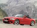 BMW Z4 Roadster 2006 года