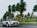 BMW Z8 2000 года