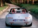 BMW Z8 2003 года
