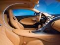 Bugatti Chiron 2016 года