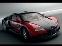 Bugatti Veyron 2002 года