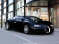 Bugatti Veyron 2003 года