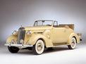 Buick Century 1936 года