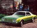 Buick Century 1976 года