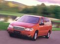 Buick GL8 2000 года