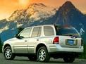 Buick Rainier 2004 года
