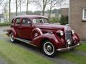Buick Roadmaster 1936 года