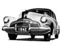 Buick Roadmaster 1942 года