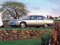 Buick Roadmaster 1991 года