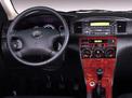 BYD F3 2005 года