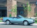 Cadillac Allante 1987 года
