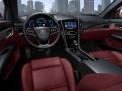 Cadillac ATS 2012 года