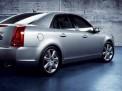 Cadillac BLS 2011 года
