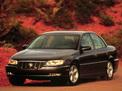 Cadillac Catera 1997 года