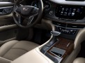 Cadillac CT6 2015 года