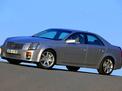 Cadillac CTS 2004 года