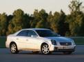 Cadillac CTS 2007 года