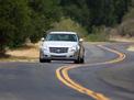 Cadillac CTS 2008 года