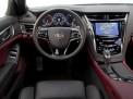Cadillac CTS 2013 года