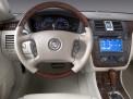 Cadillac DTS 2011 года