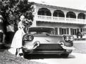 Cadillac Eldorado 1955 года
