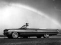 Cadillac Eldorado 1962 года