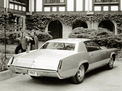 Cadillac Eldorado 1967 года