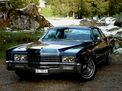 Cadillac Eldorado 1969 года