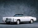 Cadillac Eldorado 1976 года