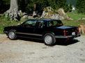 Cadillac Eldorado 1990 года