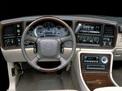 Cadillac Escalade 2001 года