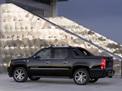 Cadillac Escalade 2007 года