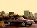 Cadillac Seville 1975 года