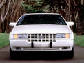 Cadillac Seville 1992 года