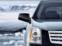 Cadillac SRX 2010 года