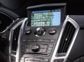 Cadillac SRX 2012 года