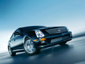 Cadillac STS 2006 года