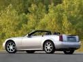 Cadillac XLR 2009 года