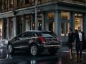 Cadillac XT5 2015 года