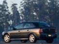 Chevrolet Astra 2012 года