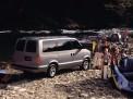 Chevrolet Astro 2006 года