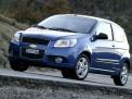 Chevrolet Aveo 2012 года