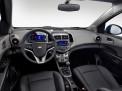 Chevrolet Aveo 2015 года