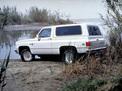 Chevrolet Blazer 1981 года