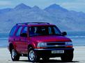 Chevrolet Blazer 1997 года