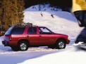 Chevrolet Blazer 2005 года