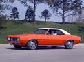 Chevrolet Camaro 1969 года
