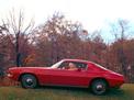 Chevrolet Camaro 1970 года