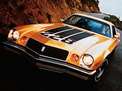 Chevrolet Camaro 1974 года