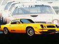 Chevrolet Camaro 1978 года